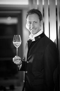 Jurymitglied Maximilian Riedel