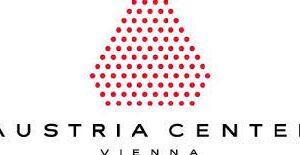Logo Austria Center Vienna