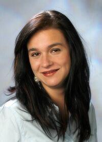 Jurymitglied Ingrid Kernstock