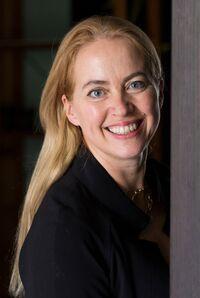 Jurymitglied Maria Baumgartner