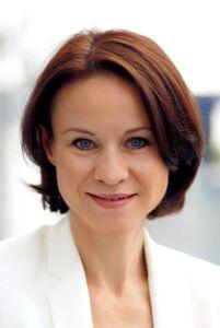 Patricia Neumann (Fotocredit: Pepo Schuster)