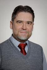 Portrait Johannes Werner