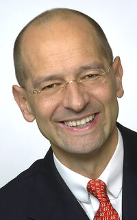 Jurymitglied Guido Kucsko