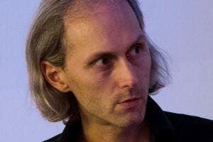 Portrait von Christoph Guger
