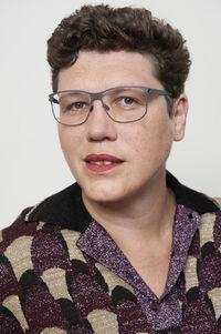 Jurymitglied Andrea Braidt