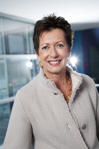 Jurymitglied Monika Kircher