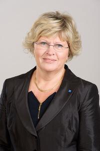 Jurymitglied Sabine Seidler