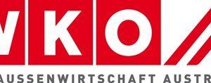 [Translate to Englisch:] Logo Außenwirtschaft WKO