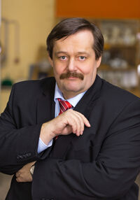 Jurymitglied Werner Gruber